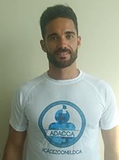 Adrián Parralo